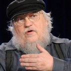 George R.R. Martin anuncia un nuevo relato: The Princess and the Queen