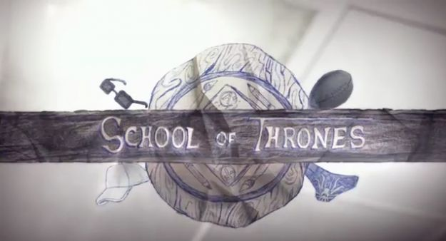 School of Thrones – Episodio 2: Sexposition