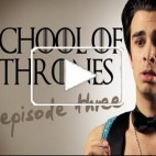 School of Thrones - Episodio 3: Targaryen Burn