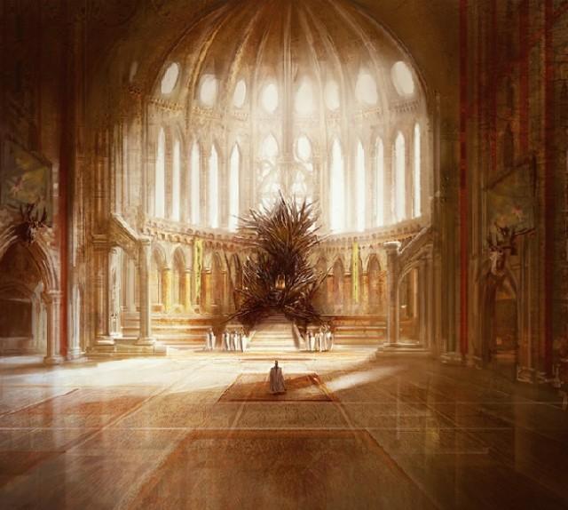 The_iron_throne