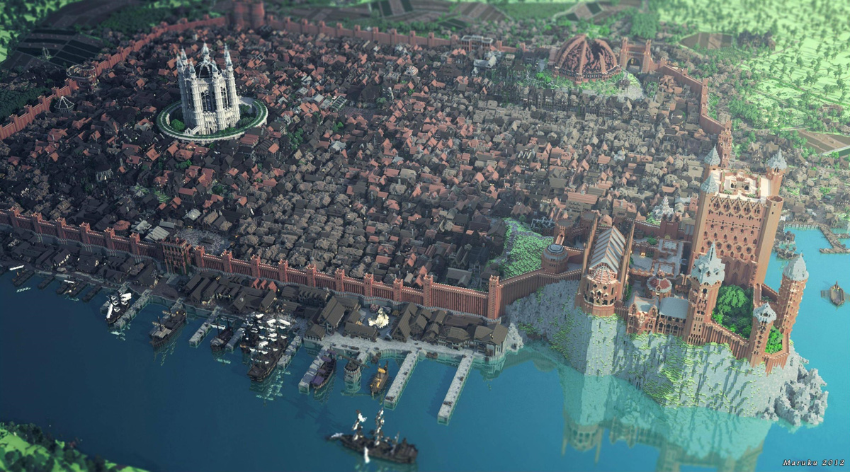 Desembarco Del Rey Mapa.Vista General De Desembarco Del Rey