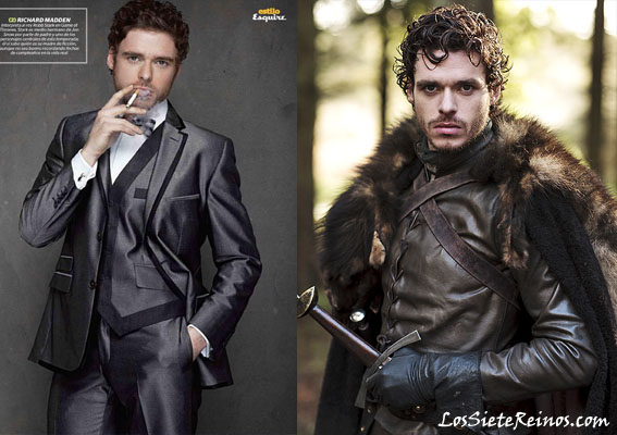 Juego de tronos robb stark actor dating. Dating for one night.